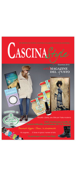 CASCINA Style